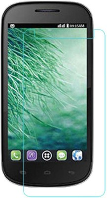 ROBMOB Impossible Screen Guard for Lava Iris 455(Pack of 1)