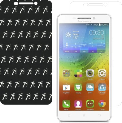 IndiForce Screen Guard for Lenovo A5000(Pack of 1)
