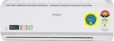 Image of Whirlpool 1 Ton 5 Star Inverter Split Air Conditioner which is one of the best air conditioners under 25000