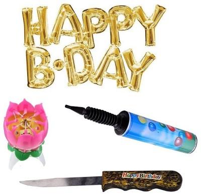 De-Ultimate birthday combo