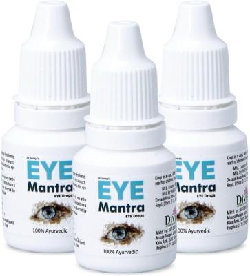 eye mantra Eye Drops(10 ml)