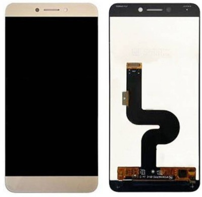 Totta LCD Mobile Display for Letv X509(With Touch Screen Digitizer, Beige)