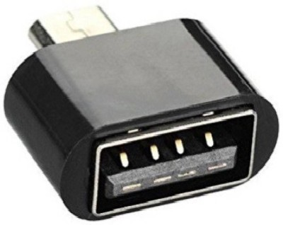 BAGATELLE Micro USB OTG Adapter(Pack of 1)