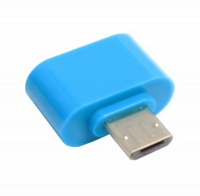 Kannu bros Micro USB OTG Adapter(Pack of 1)