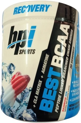 BPI Sports Best BCAA(300 g, Rainbow Ice)