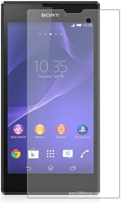 Digi Decor Impossible Screen Guard for sony xperia T3(Pack of 1)