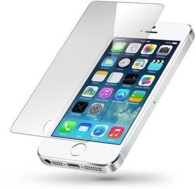 COZR Impossible Screen Guard for Apple iPhone 5c / Apple iPhone 5s / Apple iPhone SE(Pack of 1)