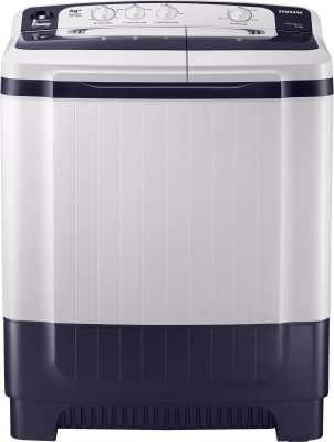 Samsung 8.2 kg Semi Automatic Top Load Washing Machine White, Blue(WT82M4000HL/TL) (Samsung)  Buy Online