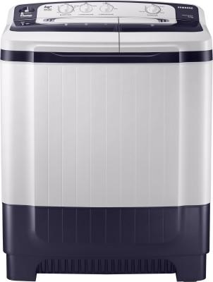 Samsung 8.5 kg Semi Automatic Top Load Washing Machine White, Blue(WT85M4200HL/TL) (Samsung)  Buy Online