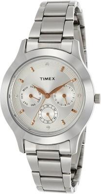 Timex TI000T80300 E-Class Analog Watch (TI000T80300)