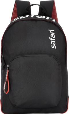 Safari QUINT 23.5 L Backpack(Black)