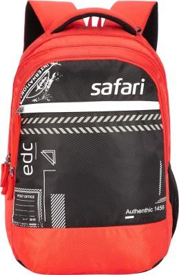 Safari CODE 26.5 L Backpack(Red)