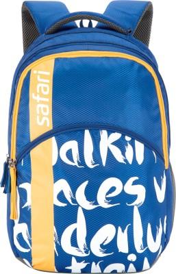 Safari VAGABOND 26.5 L Backpack(Blue)