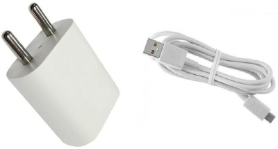 44 Mob 44MOB_WHT_14 Mobile Charger White