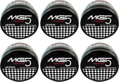 mg5 hair wax Super Hold Wax 600 gm Wax (600 g) Hair Wax(600 g)