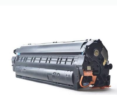 Trebbo 925 Compatible Toner Cartridge For Canon LBP 6018B, 3010B    Black  Black Ink Toner Trebbo Toners