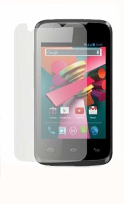 ROBMOB Impossible Screen Guard for Karbonn A5 Turbo(Pack of 1)