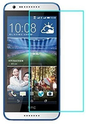 COZR Impossible Screen Guard for HTC Desire 820Q(Pack of 1)