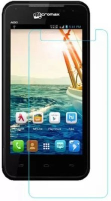 COZR Impossible Screen Guard for Micromax Canvas Duet AE90(Pack of 1)