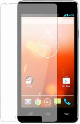 ROBMOB Impossible Screen Guard for Karbonn Titanium S25 Klick(Pack of 1)
