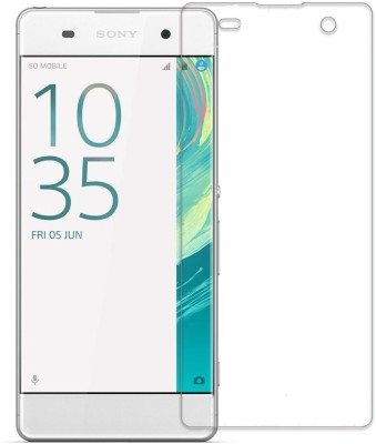 SVENMAR Tempered Glass Guard for Sony Xperia XA(Pack of 1)