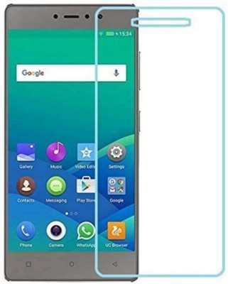 CHAMBU Tempered Glass Guard for SONY XPERIA TIPO(Pack of 1)