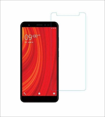 CHAMBU Tempered Glass Guard for SONY XPERIA ARC(Pack of 1)