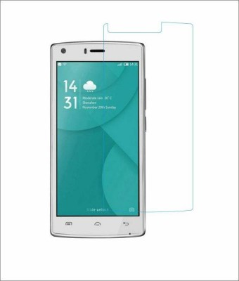 CHAMBU Tempered Glass Guard for Sony Ericsson Xperia Arc(Pack of 2)