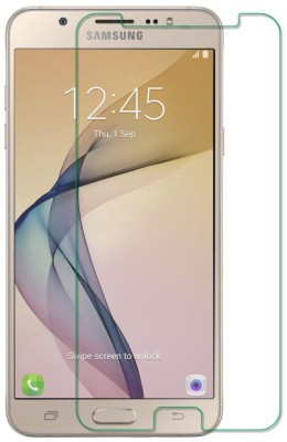 Spectacular Ace Tempered Glass Guard for Samsung Galaxy J7 Max(Pack of 1)