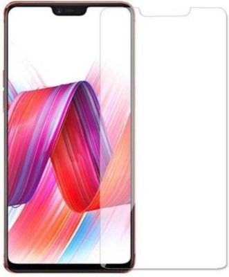 MudShi Tempered Glass Guard for LG G3 Stylus Dual Sim(Pack of 2)