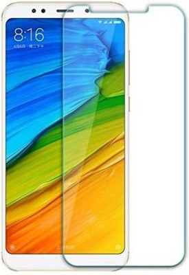 CHAMBU Tempered Glass Guard for LG L40(Pack of 1)