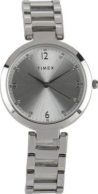 TIMEX TW000X202 Fashion Analog Watch   For Women TIMEX Wrist Watches