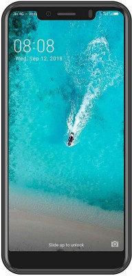 ivoomi Innelo V103 2GB 16GB (Midnight Black, 16 GB)(2 GB RAM)