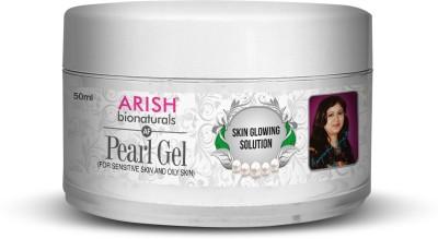 ARISH BIO-NATURAL Pearl Gel(50 ml)