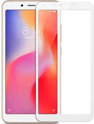RR Design Edge To Edge Tempered Glass for Oppo F9, OPPO F9 Pro, Realme 2 Pro, Realme U1, Realme 3 Pro(Pack of 1)