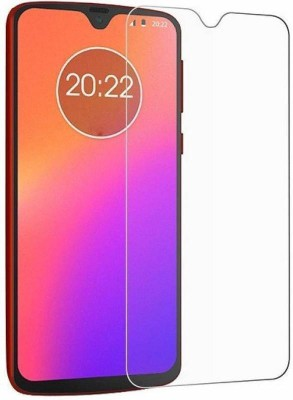 CHAMBU Tempered Glass Guard for MICROMAX A30 SMARTY 3.0(Pack of 1)