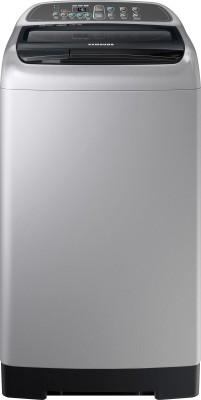 Samsung 6.2 kg ActivWash+ Fully Automatic Top Load Grey(WA62N4422BS/TL)