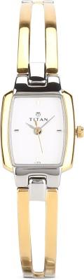 Titan NH2131BM01 Karishma Analog Watch   For Women Titan Wrist Watches