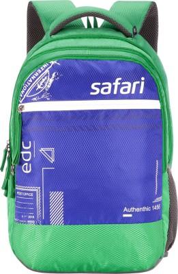 Safari CODE 26.5 L Backpack(Blue)