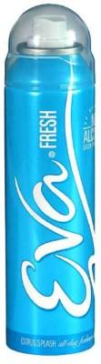 EVA Deodorant Spray, Fresh singal pc Deodorant Spray  -  For Women(130 ml)