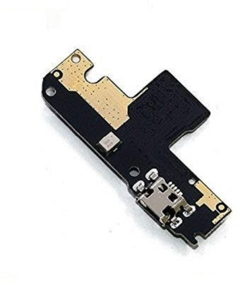 Dream USB Charging Port Microphone PCB Connector Jack Board for xiaomi redmi Y1 / Y1 LITE Dock(Black)  available at flipkart for Rs.999