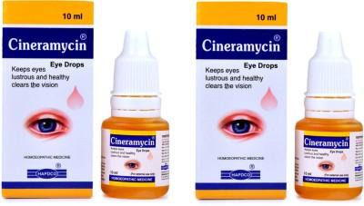HAPDCO Eye Drops(30 ml)