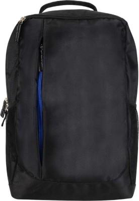 Legit 17 inch 15 Laptop Backpack Black
