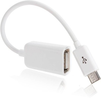 Flavo Micro USB OTG Adapter(Pack of 1)