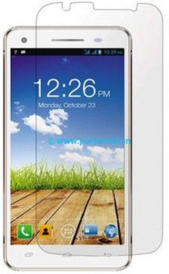 OLAC Tempered Glass Guard for TEMPERED GLASS MICROMAX BOLT D321(Pack of 1)