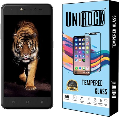 Unirock Tempered Glass Guard for Coolpad Note 5 Lite(Pack of 1)
