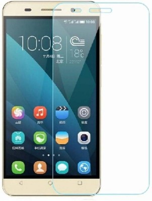 CHAMBU Tempered Glass Guard for Micromax Canvas 2 Colours A120(Pack of 1)