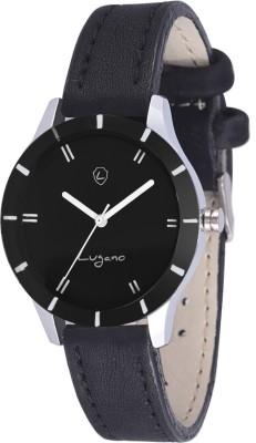 Lugano LG Analog Watch   For Women Lugano Wrist Watches