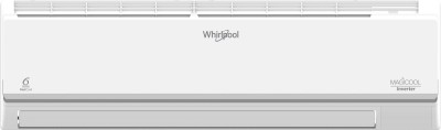 View Whirlpool 1 Ton 5 Star Split Inverter AC  - White(1.0T MAGICOOL PRO 5S COPR INV, Copper Condenser)  Price Online