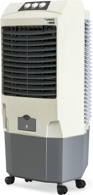 Blue Star 60 L Desert Air Cooler(White, Grey, Windus desert air cooler 60ltr)